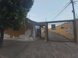 R. Manoel Cavalcante Proença 90, CASA 01